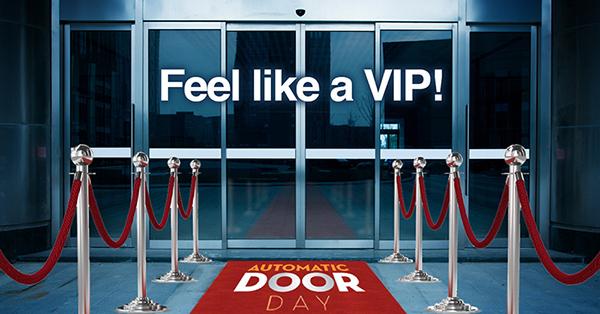 Automatic Door VIP