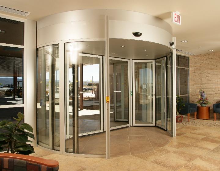 Advanced Door Services hospitality doors