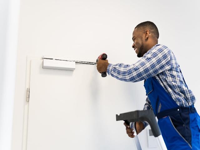 Advanced Door Services door maintenance contracts