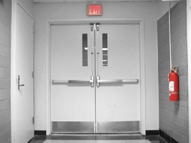 Advanced Door Services Fire Door Inspections