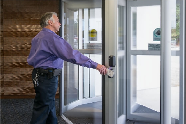 Advanced Door Services Automatic Doors