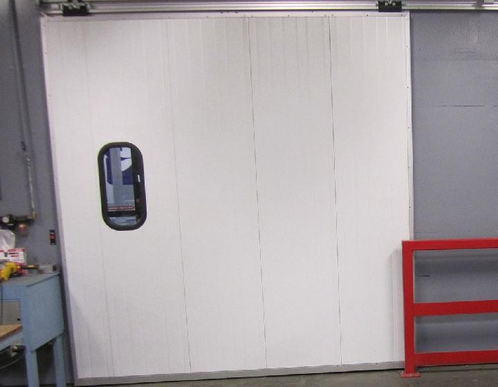 Advanced Door Services industrial doors