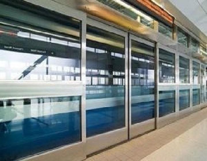 Advanced Door Services security doors