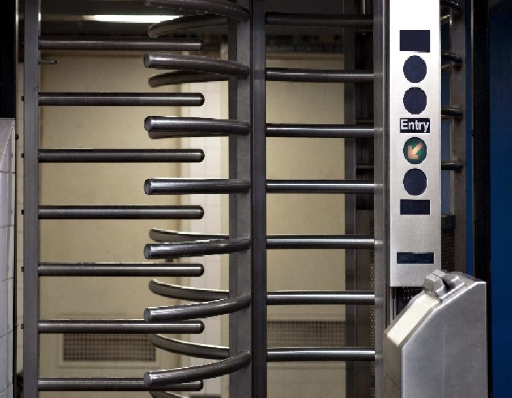 Advanced Door Services transit solutions